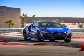 acura supercar acura nsx supercar blade runner 2017 automotive rhythms