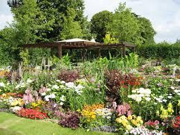 full of enjoyment on your perennial garden design u2014 unique