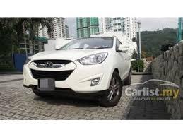 harga hyundai tucson malaysia search 502 hyundai tucson cars for sale in malaysia carlist my