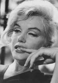 wonderful marilyn monroe