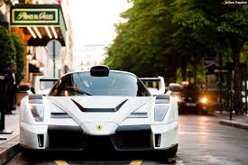 ferrari enzo custom the 1 5 million 700 hp ferrari enzo gemballa mig u1 unleash the