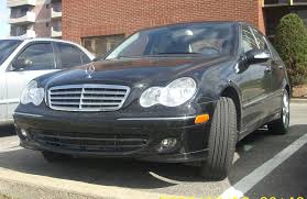 bagged mercedes c class 2005 mercedes benz c class information and photos momentcar