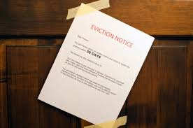 nightmare tenant how to evict a tenant from a rental property