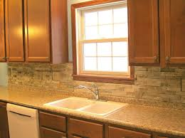 backsplash kitchen designs kitchen brown mosaic chantal devane kitchen backsplash design