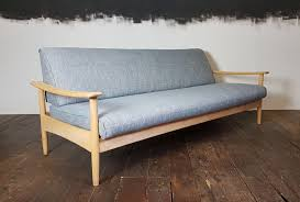 mid century sofas for sale excellent mid century sofa bed guy rogers for sale at pamono with
