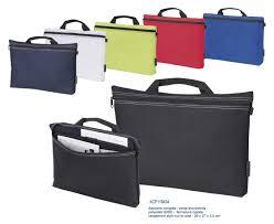 sacoche de bureau sacoche publicitaire porte documents bagagerie publicitaire aic