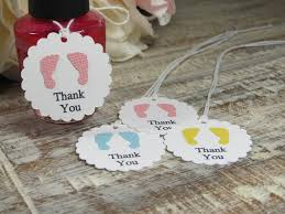 gorgeous baby shower thank you gifts for guest in baby shower