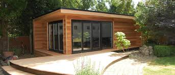 small garden office shed interior design