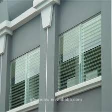 blind inside double glass window blind inside double glass window