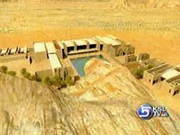 luxurious resort company coming to utah ksl com