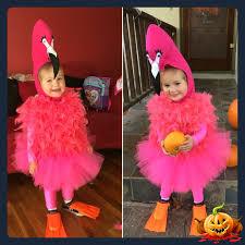 Pink Flamingo Halloween Costume Child 11 Flamingo Images Costume Ideas Flamingo