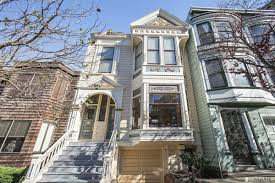 Victorian House San Francisco by Alamo Square San Francisco Curbed Sf