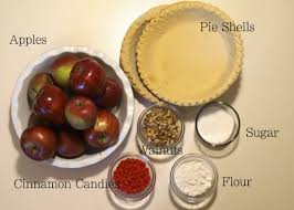 Where To Buy Candy Apple Mix Candy Apple Pie Recipe Delishably