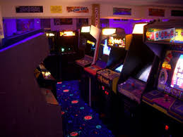 The Ultimate Game Room - ultimate game rooms techeblog