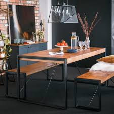 bench dining table with 2 benches joring dining table benches