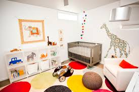 Nursery Decorating by Nursery Decorating Ideas 2017 Grasscloth Wallpaper