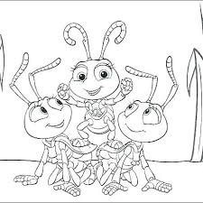 preschool coloring pages bugs coloring pages of bugs preschool coloring pages bugs outcomeplus info