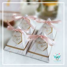 wedding gift boxes wedding gift door gift box triangle series 02 kokoro gifts