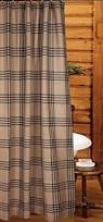 Country Plaid Valances Country Shower Curtains Appleseed Primitives Primitive And