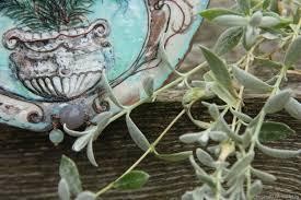 buy necklace winter garden in st petersburg copper alfray