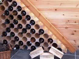 modular wine rack wall modular wine rack the safety wine