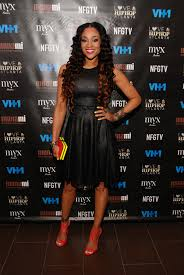 mimi faust hairstyles love hip hop atl takes over new york with stevie j joseline k