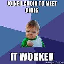 Eric Meme - eric whitacre on twitter ha i made this meme last year and now