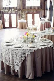 wedding linens cheery yellow pink rustic wedding wedding linens lace