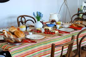breakfast table full german breakfast table pretty cool stuff pinterest
