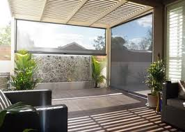 Retractable Awnings Brisbane Ozrite Awnings U0026 Outdoor Blinds In Capalaba Brisbane Qld