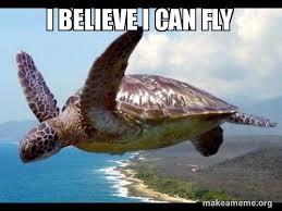 I Believe I Can Fly Meme - i believe i can fly make a meme