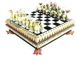 decorative chess set handmade chess set custom chess sets decorative chess set decorative