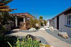 Luxury Cottages Cornwall by Meadowview Cottage Tropical Garden From Luxury Cornwall Holiday
