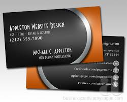 Social Network Business Card Business Cards Archives Sold Thank You For Your Purchase