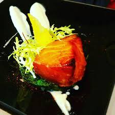 la maison de la cuisine miso roasted fish ร าน maison de la truffe wongnai