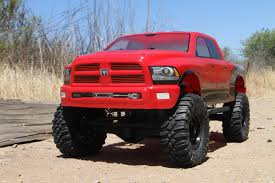 Dodge Ram Truck Power Wheels - axial racing releases ram power wagon rc truck photo gallery