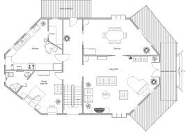 fish house floor plans gallery of fish house guz architects 16