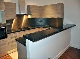 cuisine en naturelle bar meuble cuisine meuble cuisine plan de travail plan de travail