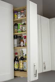 cabinet pull out shelves kitchen pantry storage smart use of kitchen cabinet pull out storage