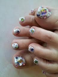 126 best toe nail art images on pinterest make up toe nail art