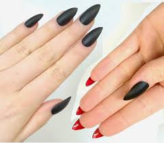 all seasons nail trends 2015 be glossy in and out