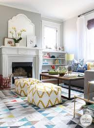 Best Paint Colors For Living Rooms Images On Pinterest Paint - Adding color to neutral living room
