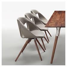 chaise rembourrée up chair 31 chaise design cuir bois rembourrée tonon