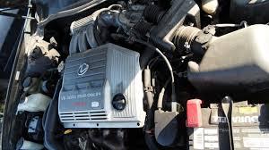 lexus rx300 engine light on used 2002 lexus rx300 complete engines for sale
