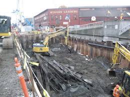 tag excavation