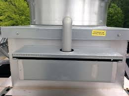 why you need an exhaust fan grease catcher foodservice blog