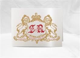 royal wedding invitation royal wedding invitation