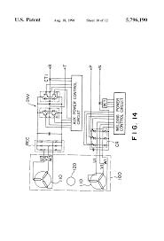 wiring diagram genset denyo rv generator wiring diagram