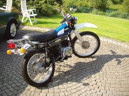 yamaha dt175 vs dt125 advrider my moto pinterest dirt