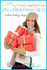 7 ways to save 400 on christmas gifts attitude christmas gifts